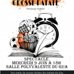 spectacle 9 juin